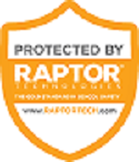 Raptor Badge of Protection