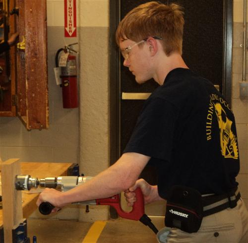 Building Trades Occupations