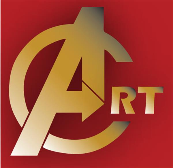 Commercial Art & Advertising Design / Student Art Gallery